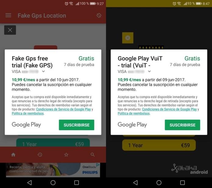 Instalé todas las aplicaciones para ganar dinero de Android, pero prefiero seguir siendo pobre android 5