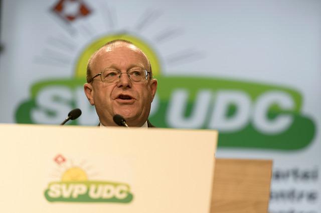 Jean-Luc Addor