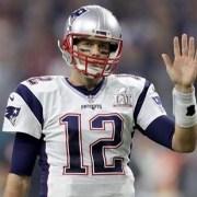Hallan jersey robado a Brady… En México