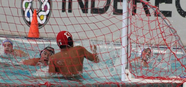 Se realiza en Querétaro Campeonato Nacional de Polo Acuático Infantil y Juvenil