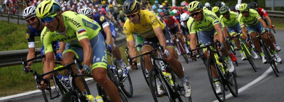 Querétaro vivirá la experiencia del Tour de Francia