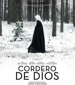Cine: Desde la caseta de proyección (No. 64) Cordero de Dios
