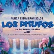 Cine: Desde la Caseta de Proyección (No.63) Los Pitufos
