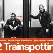 Desde la Caseta de Proyeccion (No.65) Trainspotting 2