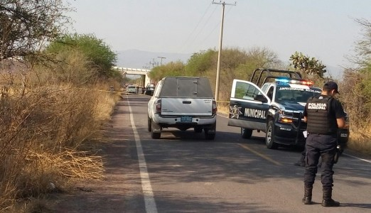 Ola de homicidios en municipios de Guanajuato