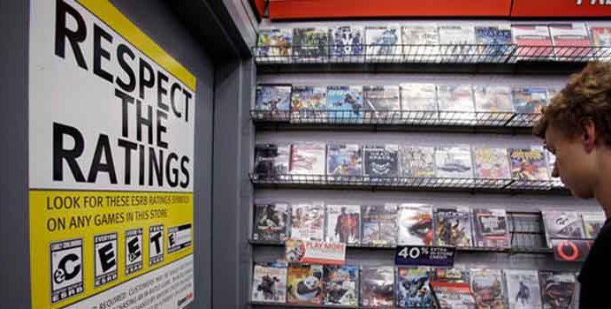Senado de la República aprueba ley para regular los vídeo juegos