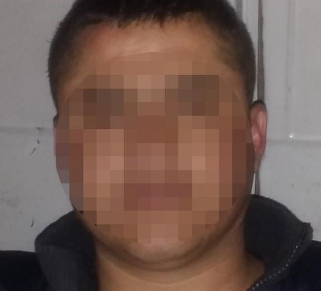 Sacan de las calles a narcomenudista relacionado con múltiples delitos