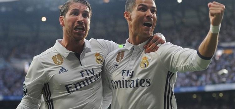 Real Madrid, por su pase a la final de la UCL y por su gol 500