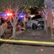 Conductor alcoholizado mata a mujer en Lomas
