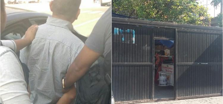 Capturan a homicida que asesinó a niño de 12 años en avenida de la Luz