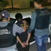 Cae otro homicida, ahora en Peñuelas; dos víctimas en su registro