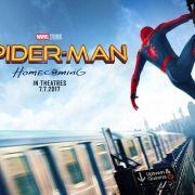 Desde la Caseta de Proyección (No.76) Spider-Man