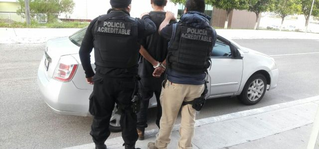 Asesinó a su víctima a balazos en San José el Alto; Fiscalía ya lo detuvo
