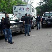 Muere atropellado policía municipal… ¡otra vez un p. borracho!