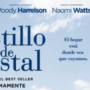 Desde la Caseta de Proyeccion (No.92) El Castillo de Cristal