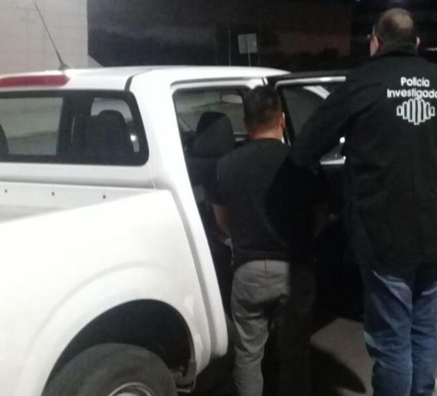 Homicidio de pareja en San Pedro Mártir por supuesta deuda