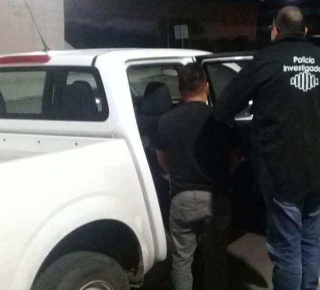 Fiscalía esclarece doble homicidio ocurrido en colonia Laderas de San Pedro Mártir