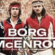 Desde la Caseta de Proyeccion (No.94) Borg Vs. McEnroe