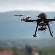 Se prepara regulación para el uso de drones en México