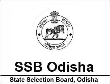 State selection board odisha recruitment