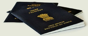 How to apply for passport in India