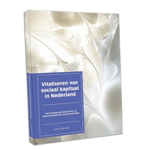 Vitaliseren van sociaal kapitaal in Nederland