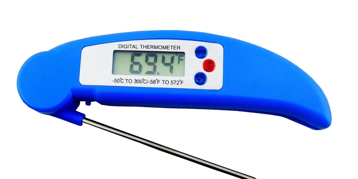 The Most Reliable Instant Read Meat Thermometer in the Market