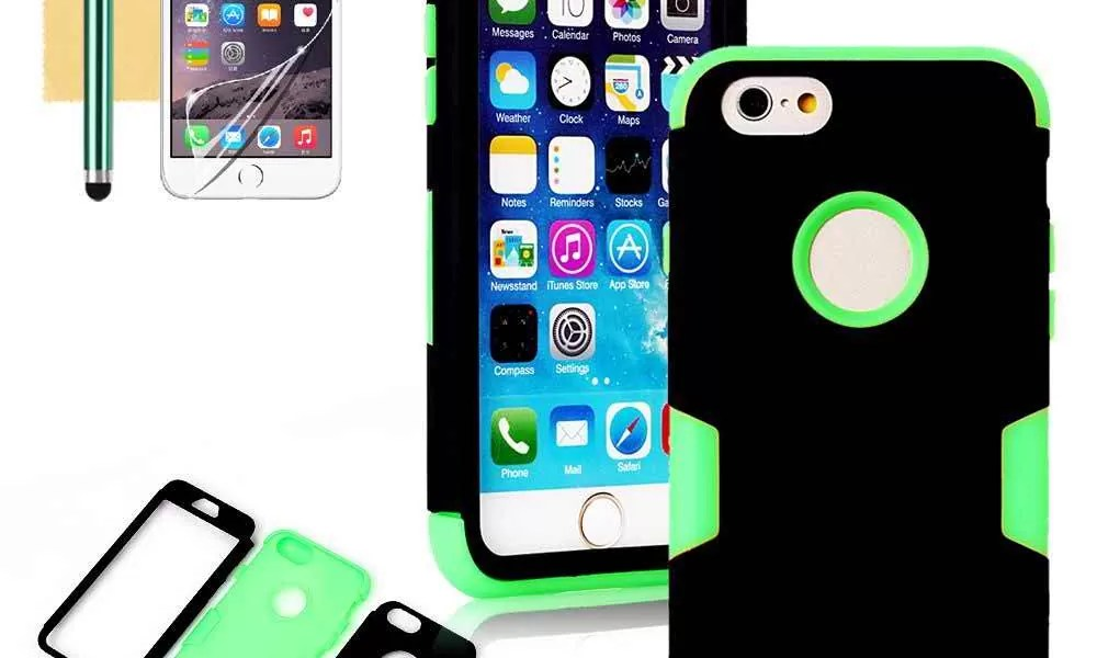 iPhone 6 Case, a true well-wisher of your phone