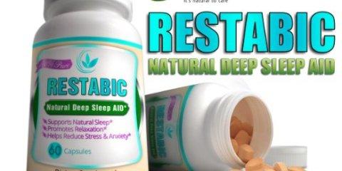 sleeping pills natural