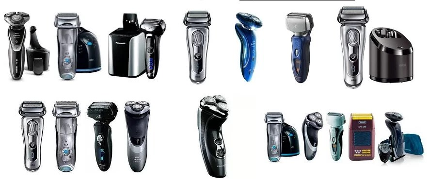 Things to consider when shopping for the best electric razor
