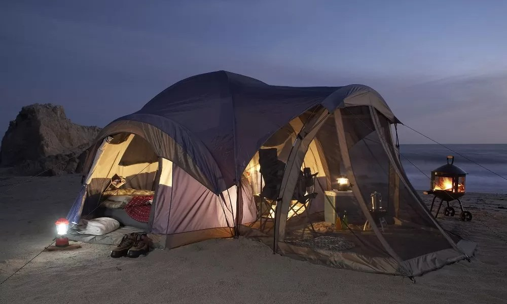 How to Choose the Best Tent: Don't Buy Your Tent till You Read This