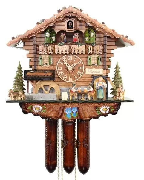 5 Things You Should Consider Before Buying a Cuckoo Clock