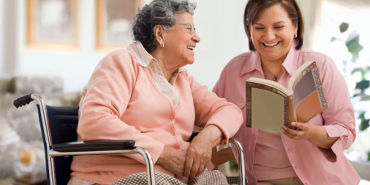 Image result for Senior Home care