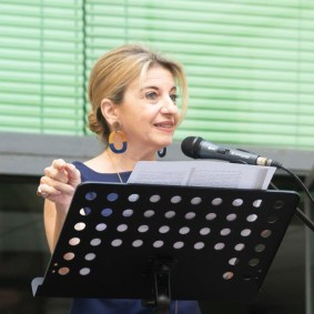 Alessandra De Luca Sormani