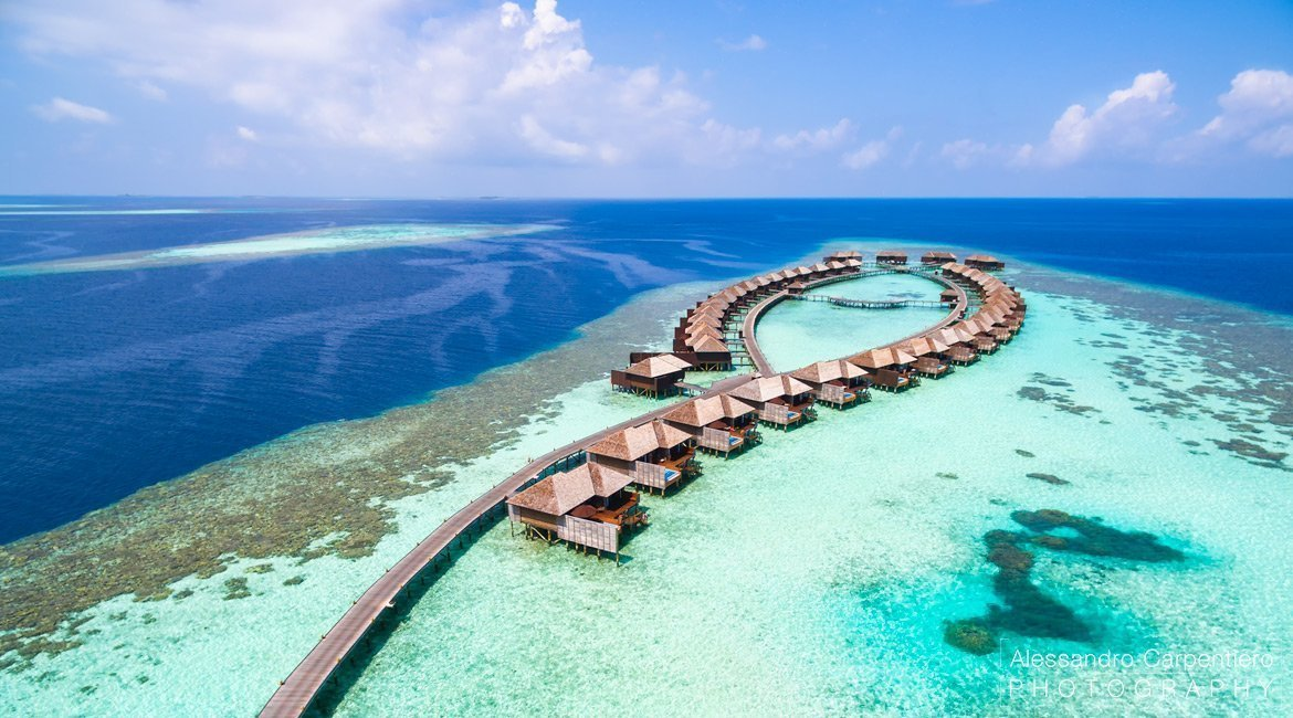 Lily Beach Review All Inclusive Resort In Maldives