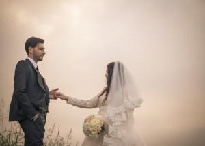 sposi-tramonto-foto di coppia, alessandro-cremona
