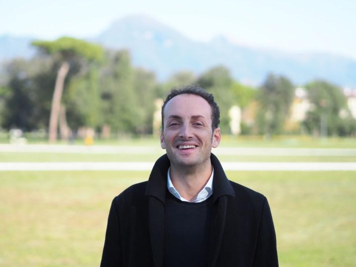 Alessandro a Bussoladomani