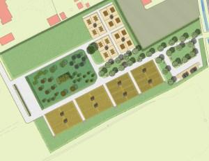 Progetto Esecutivo Orti Urbani