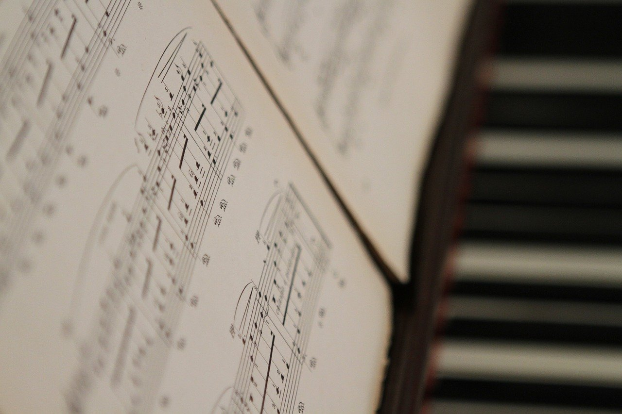Let's compose