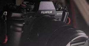 My new Toy - Fujifilm X-T3