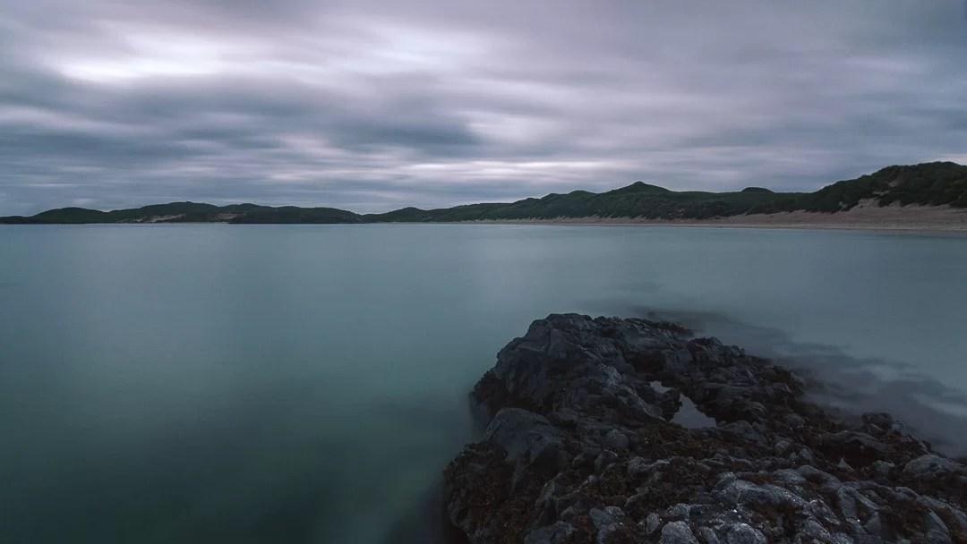 Scozia - Spiaggia di Balnakeil, vicino Durness