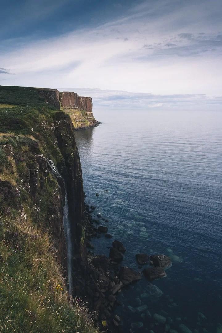 Scozia - Kilt Rock