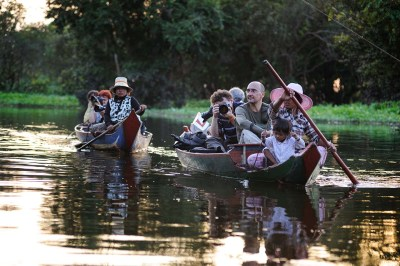 Viaggi fotografici in Cambogia