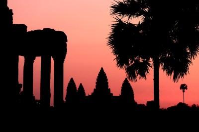 Foto tour in Cambogia