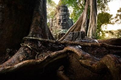 Angkor e i suoi segreti