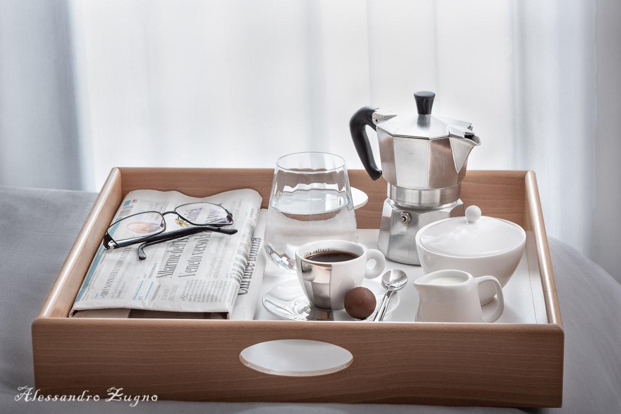 foto food colazione caffe a letto