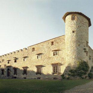 Castello di Meleto_1