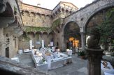 Castle Court for weddings in Florence