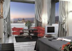 Villa Vedetta Suites