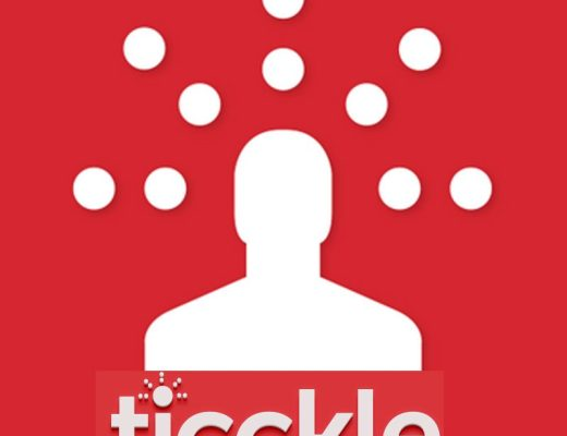 ticckle-logo-video-platform-London
